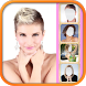 Short Hairstyles 2016 by Gum Mobile Apps