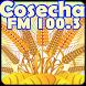 Radio Cosecha FM La Ceiba by Isaias Martinez