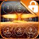 Nuclear Bomb Lock Screen by Wiktor Baldyga