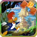 Woody adventures super Woodpecker by Game DEVPRODEV