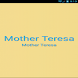 Mother Teresa by firni apps