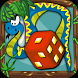 Snakes & Ladders - Jungle by Playtinum