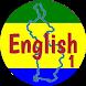 English for Chocó 1 by Producciones Educativas Digitales (PED-agogía)