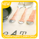 Creative Plastic Cutlery Decor Ideas