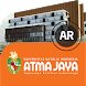 AR Unika Atma Jaya by AR&Co.