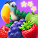 Fruit Juice Splash Math-3 by Big Panda Games
