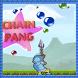 Chain Pang - Split Balloons