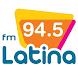 FM Latina 94.5 by LocucionAR