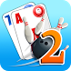 Strike Solitaire 2 Free by 8FLOOR