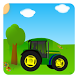 Farm Tractor Racing Adventure by Newbie Radio Developper Free