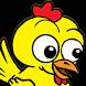 Crazy Chicken Runner (Free) by KitsShop Apps