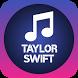 Taylor Swift Gorgeous by Rokaku Studio