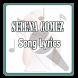 Selena Gomez Song Lyrics by Ronda Manungkal
