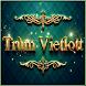 Trùm Vietlott 6/55 : Dự đoán Vietlott chính xác s7 by vperben