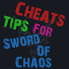 Cheats Tips For Sword of Chaos by XGuideTipsX