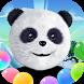 Panda Pop by Funny Talking