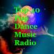 Top 40 Pop Dance Music Radio