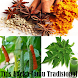 Tips Jamu Traditional Arts by Sutriyanidroid