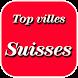 Top Villes Suisses