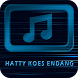 Mp3 Hetty Koes Endang Terlaris by Adjie Studio