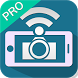 Phone Camera Remote CCTV Pro by AppzCloud Technologies
