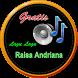 Lagu Raisa Andriana Handmade by Aura Azzirra