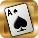 Yukon Gold Solitaire by Brass Key Software