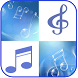 Piano Tiles - Justin Bieber by EMBEW