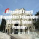 Alternatif Enerji Kaynakları by AllTogethertoUs