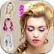 Girls Hair Style Photo Editor by selfie expert insta beauty