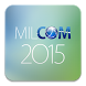 MILCOM 2015 by Guidebook Inc