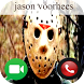 Jason Voorhees video Call Prank