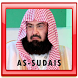 Murottal Quran As-Sudais by ard app