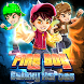 Super Booboy Fire Battle Fight by Nandong