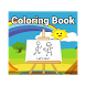 Kids Coloring Book Fun by Sajarwo Anggai