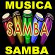 Musica Samba Gratis by Apps Imprescindibles