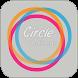 Ulta-Violet Circle by Duoli-Rovi labs