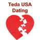 Teda Free American Dating App by TEDA Dating Apps