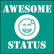 Awesome Status Collection by iMomi's
