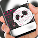 Hello Fat Panda Keyboard by Jubee Theme Studio