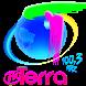 Rádio FM Terra by BRLOGIC