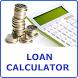 Loan EMI Calculator by Nilesh Harde
