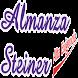Almanza Steiner by Tata Atta