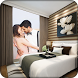 Bedroom Photo Frame by Photo Art Developer