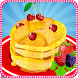 Pumpkin Pancakes Cooking Games by DevGameApp