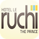 Hotel Le Ruchi The Prince by Blynk