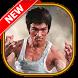 Bruce Lee Wallpaper by Choco Banana