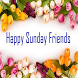 Happy Sunday Wishes And Images by PRACHI INFOTECH