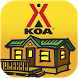 Cabin Vision by Kampgrounds of America, Inc.