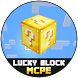 Lucky Block Mod for Minecraft by ramtax